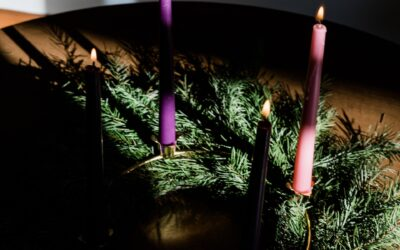 Fourth week of Advent: Love