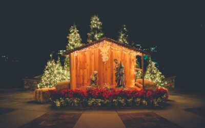 The Meaning and Importance of the Nativity Scene